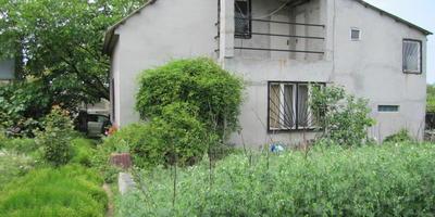 Дом-мечта для большой семьи на побережье Черного моря
