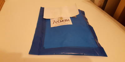 Отзыв об интернет магазине «7 семян»