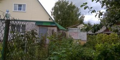 Если в часть дома врезать дверь, а помещение назвать сараем или хоз. постройкой, то отступ от границы соседнего участка можно сократить до одного метра?
