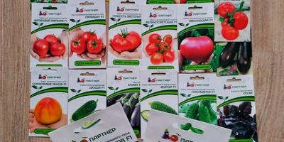 """Любимые томаты"""