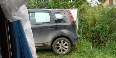 Какие есть нормативы на автостоянки в коллективных садах?
