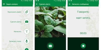 Попробуйте, пожалуйста, наше новое приложение для смартфонов на Android!