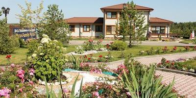 Фотографии и отзывы о коттеджном поселке «Руза Фэмили Парк» (Рузский р-н МО)