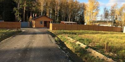 Фотографии и отзывы о коттеджном поселке «Красный Стан» (Можайский р-н МО)