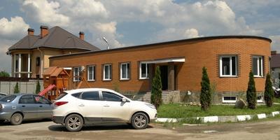 Фотографии и отзывы о коттеджном поселке «Лосиный парк» (Щелковский р-н МО)