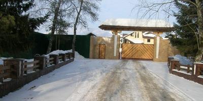 Фотографии и отзывы о коттеджном поселке «Альпийская деревня» (Ленинский р-н МО)