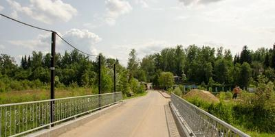 Фотографии и отзывы о коттеджном поселке «Аист» (Истринский р-н МО)