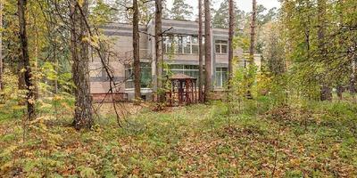 Фотографии и отзывы о коттеджном поселке «Ильинские дачи» (Одинцовский р-н МО)