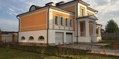 Фотографии и отзывы о коттеджном поселке «Александра» (Ленинский р-н МО)