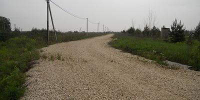 Фотографии и отзывы о коттеджном поселке «Ромашкино» (Раменский р-н МО)
