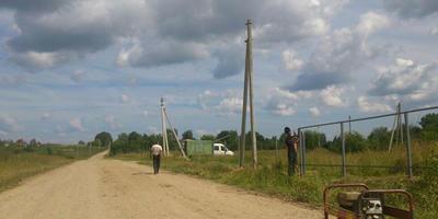 Фотографии и отзывы о коттеджном поселке «Маринино» (Дмитровский р-н МО)