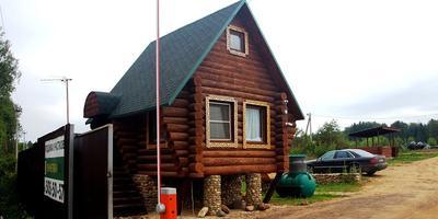 Фотографии и отзывы о коттеджном поселке «Заповедное» (Клинский р-н МО)