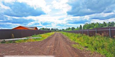 Фотографии и отзывы о коттеджном поселке «Заозерье» (Павлово-Посадский р-н МО)