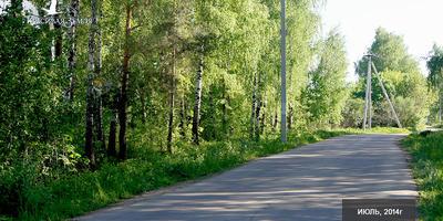 Фотографии и отзывы о коттеджном поселке «Степановское» (Раменский р-н МО)