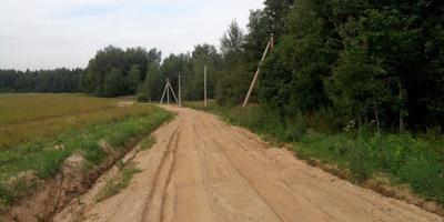 Фотографии и отзывы о коттеджном поселке «Лешково» (Сергиево-Посадский р-н МО)