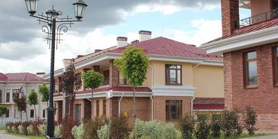 Фотографии и отзывы о коттеджном поселке «Ново-Никольское» (Наро-Фоминский р-н МО)