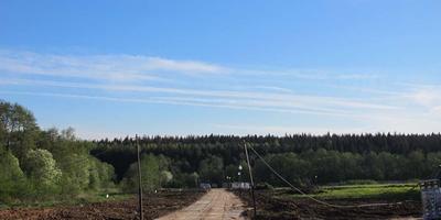 Фотографии и отзывы о коттеджном поселке «Брусничные поля» (Подольский р-н МО)