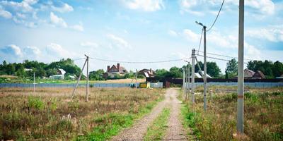 Фотографии и отзывы о коттеджном поселке «Шапилово» (Сергиево-Посадский р-н МО)
