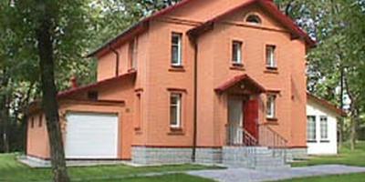 Фотографии и отзывы о коттеджном поселке «Терехово» (Мытищинский р-н МО)