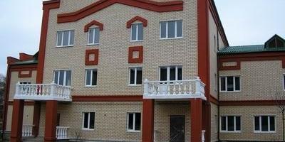 Фотографии и отзывы о коттеджном поселке «Красная Пахра» (Подольский р-н МО)