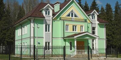 Фотографии и отзывы о коттеджном поселке «Ричмонд» (Одинцовский р-н МО)