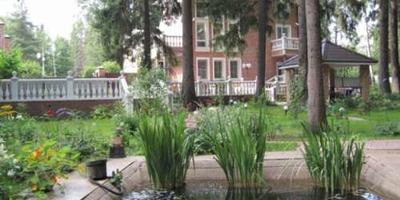Фотографии и отзывы о коттеджном поселке «Рампа» (Одинцовский р-н МО)