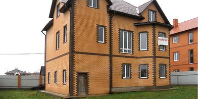 Фотографии и отзывы о коттеджном поселке «Новосельцево» (Мытищинский р-н МО)