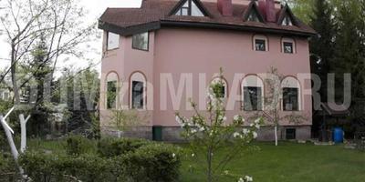 Фотографии и отзывы о коттеджном поселке «Новоголицыно» (Наро-Фоминский р-н МО)