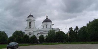Фотографии и отзывы о коттеджном поселке «Михайловское» (Подольский р-н МО)