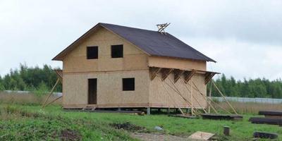 Фотографии и отзывы о коттеджном поселке «Тишина» (Можайский р-н МО)