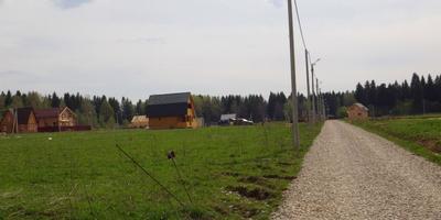 Фотографии и отзывы о коттеджном поселке «Место под солнцем» (Истринский р-н МО)