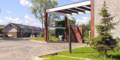 Фотографии и отзывы о коттеджном поселке «Жаворонки-1» (Одинцовский р-н МО)