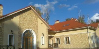 Фотографии и отзывы о коттеджном поселке «Околица» (Одинцовский р-н МО)