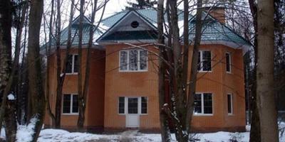 Фотографии и отзывы о коттеджном поселке «Свитино» (Наро-Фоминский р-н МО)