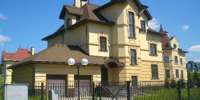 Фотографии и отзывы о коттеджном поселке «Береста» (Красногорский р-н МО)