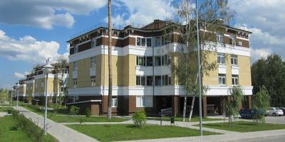 Фотографии и отзывы о коттеджном поселке «Салтыковка Престиж» (Балашихинский р-н МО)