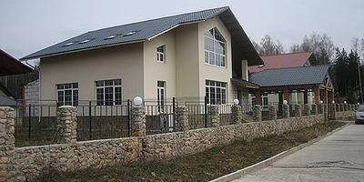 Фотографии и отзывы о коттеджном поселке «Ромашки» (Одинцовский р-н МО)