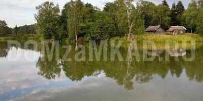 Фотографии и отзывы о коттеджном поселке «Алешинские просторы» (Пушкинский р-н МО)