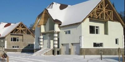 Фотографии и отзывы о коттеджном поселке «33 Клаб» (Наро-Фоминский р-н МО)