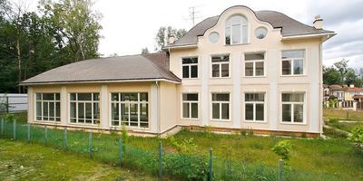 Фотографии и отзывы о коттеджном поселке «Лесное подворье» (Одинцовский р-н МО)