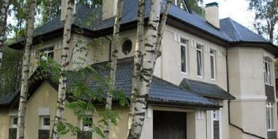 Фотографии и отзывы о коттеджном поселке «Троицкий лес» (Наро-Фоминский р-н МО)