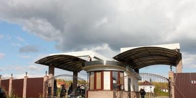 Фотографии и отзывы о коттеджном поселке «Левашово озеро» (Серпуховский р-н МО)