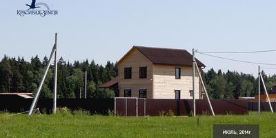 Фотографии и отзывы о коттеджном поселке «Снежная долина» (Чеховский р-н МО)