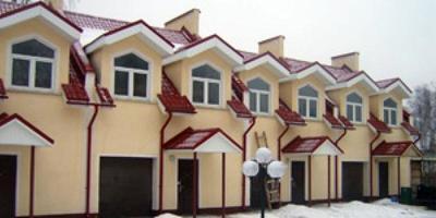 Фотографии и отзывы о коттеджном поселке «Самоцветы» (Балашихинский р-н МО)