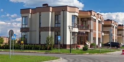Фотографии и отзывы о коттеджном поселке «Покровский» (Истринский р-н МО)