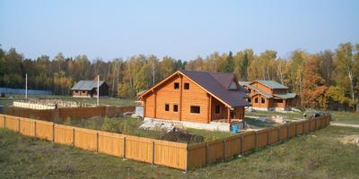 Фотографии и отзывы о коттеджном поселке «Новая Московка» (Серпуховский р-н МО)