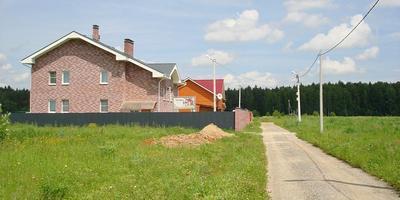 Фотографии и отзывы о коттеджном поселке «Клейменово-Парк» (Серпуховский р-н МО)