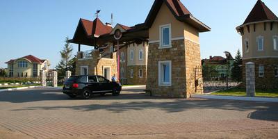 Фотографии и отзывы о коттеджном поселке «Белый Берег» (Раменский р-н МО)
