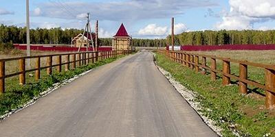Фотографии и отзывы о коттеджном поселке «Старые Кузьменки» (Серпуховский р-н МО)