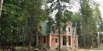 Фотографии и отзывы о коттеджном поселке «Астра – Лесные усадьбы» (Одинцовский р-н МО)